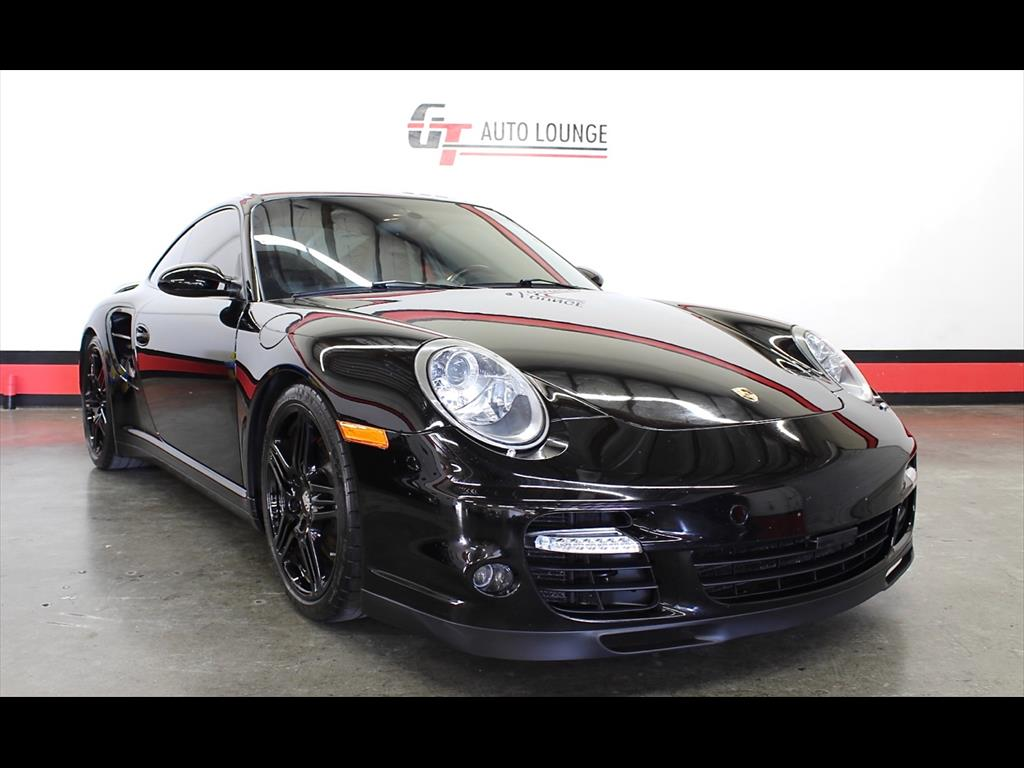 2007 Porsche 911 Turbo - Photo 3 - Rancho Cordova, CA 95742