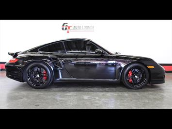 2007 Porsche 911 Turbo - Photo 4 - Rancho Cordova, CA 95742