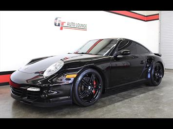 2007 Porsche 911 Turbo - Photo 13 - Rancho Cordova, CA 95742