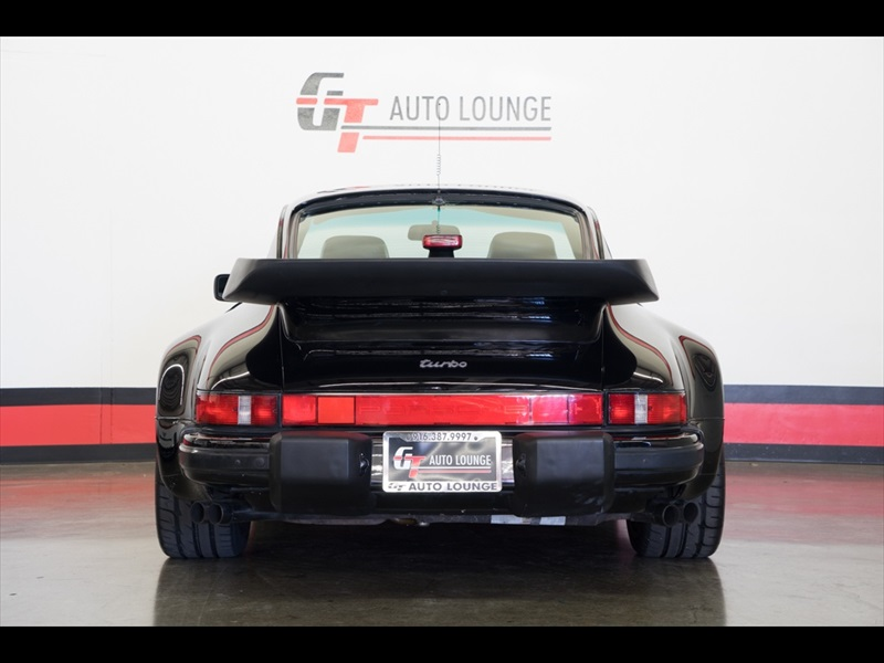 1977 Porsche Turbo Slant Nose - Photo 9 - Rancho Cordova, CA 95742