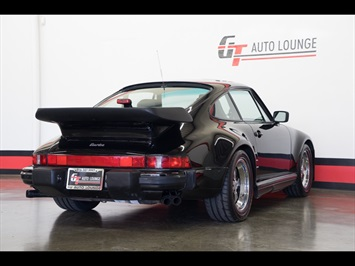 1977 Porsche Turbo Slant Nose - Photo 10 - Rancho Cordova, CA 95742