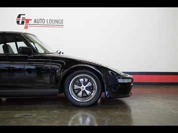 1977 Porsche Turbo Slant Nose - Photo 12 - Rancho Cordova, CA 95742