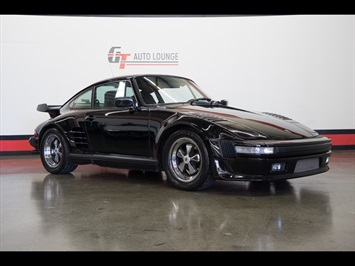 1977 Porsche Turbo Slant Nose - Photo 4 - Rancho Cordova, CA 95742