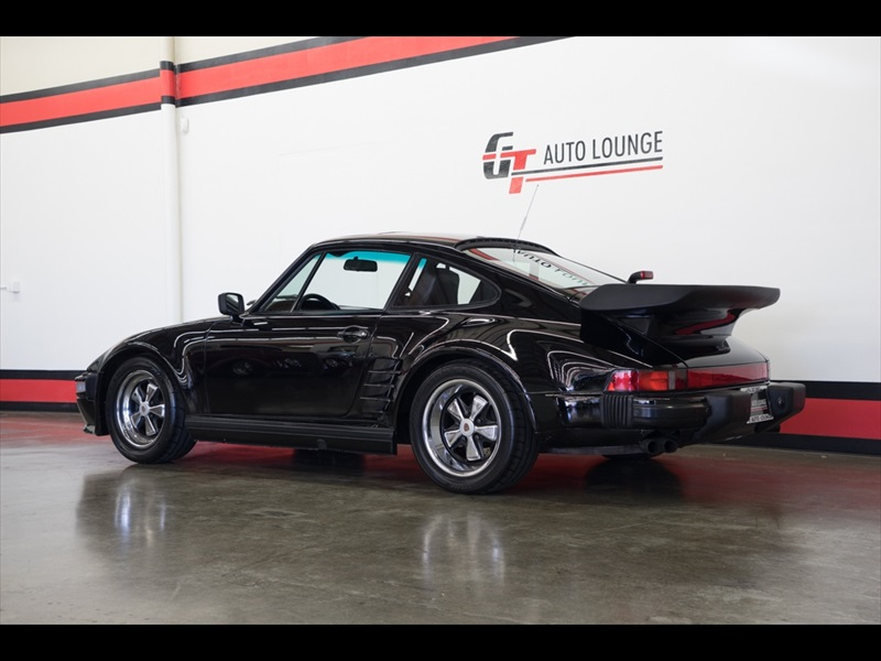 1977 Porsche Turbo Slant Nose - Photo 16 - Rancho Cordova, CA 95742