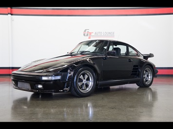 1977 Porsche Turbo Slant Nose - Photo 5 - Rancho Cordova, CA 95742