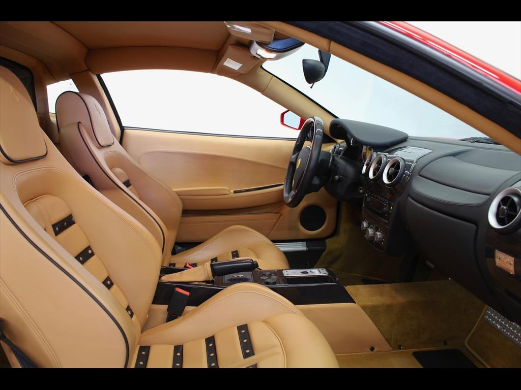 2006 Ferrari F430 Berlinetta - Photo 26 - Rancho Cordova, CA 95742