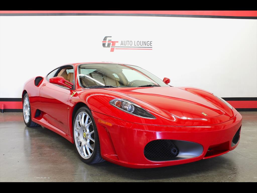 2006 Ferrari F430 Berlinetta - Photo 4 - Rancho Cordova, CA 95742