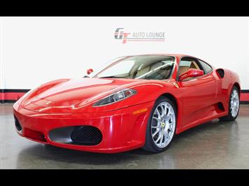 2006 Ferrari F430 Berlinetta - Photo 1 - Rancho Cordova, CA 95742