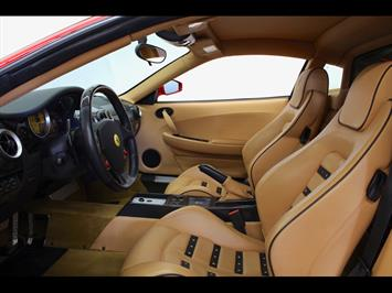 2006 Ferrari F430 Berlinetta - Photo 23 - Rancho Cordova, CA 95742