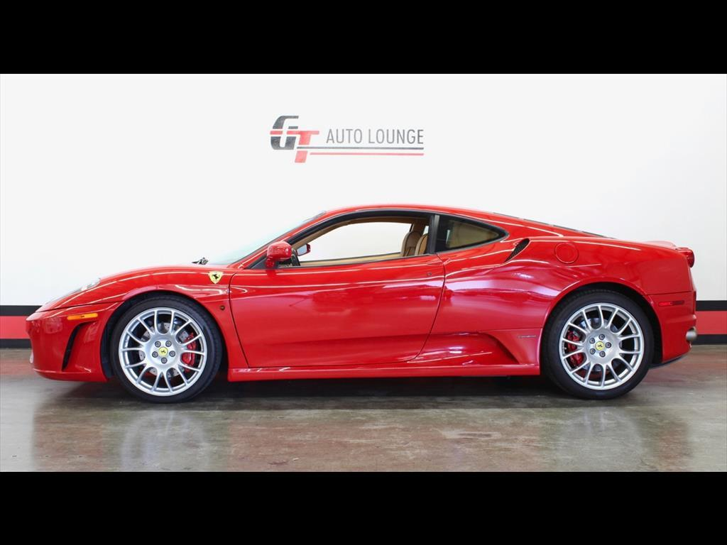 2006 Ferrari F430 Berlinetta - Photo 6 - Rancho Cordova, CA 95742