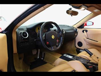 2006 Ferrari F430 Berlinetta - Photo 22 - Rancho Cordova, CA 95742