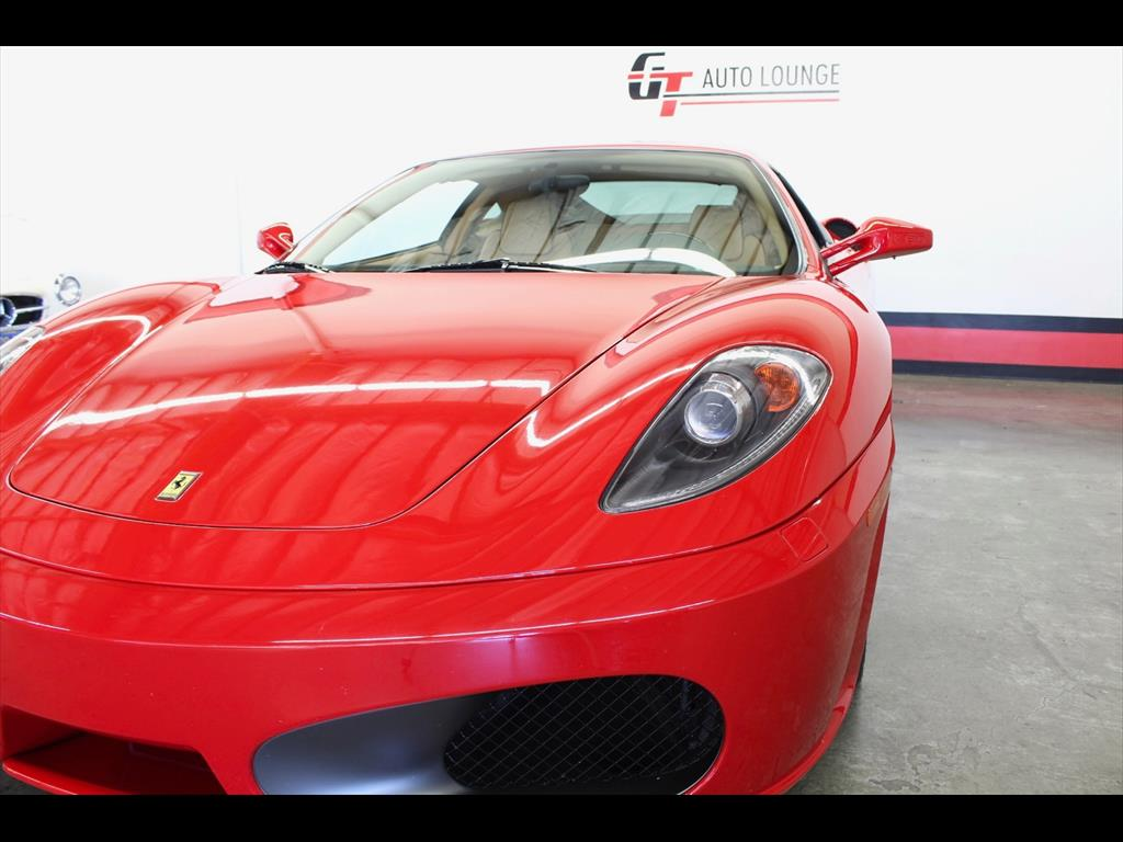 2006 Ferrari F430 Berlinetta - Photo 8 - Rancho Cordova, CA 95742