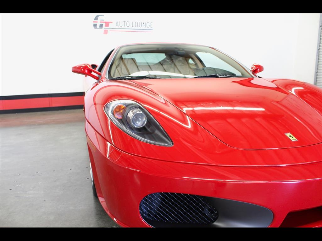 2006 Ferrari F430 Berlinetta - Photo 7 - Rancho Cordova, CA 95742