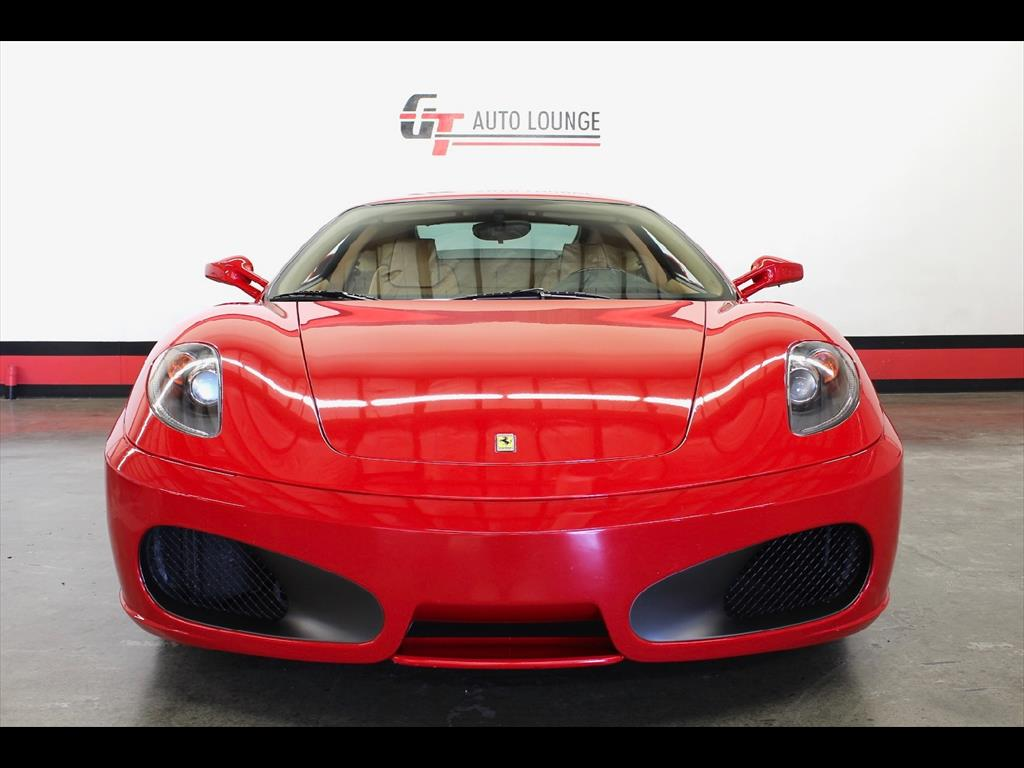 2006 Ferrari F430 Berlinetta - Photo 2 - Rancho Cordova, CA 95742
