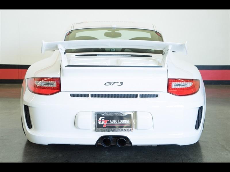 2010 Porsche 911 GT3 - Photo 11 - Rancho Cordova, CA 95742