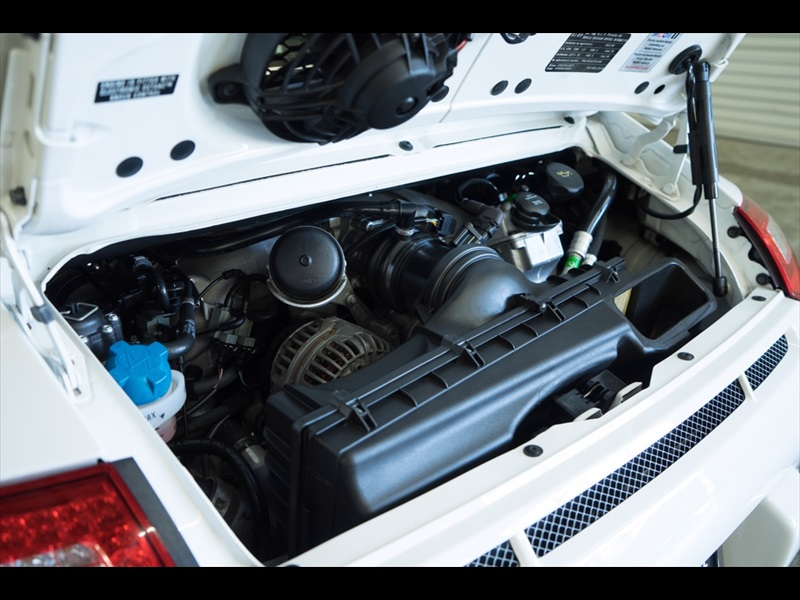 2010 Porsche 911 GT3 - Photo 40 - Rancho Cordova, CA 95742