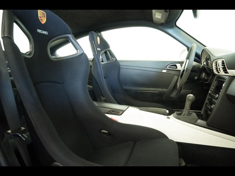 2010 Porsche 911 GT3 - Photo 18 - Rancho Cordova, CA 95742