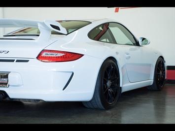 2010 Porsche 911 GT3 - Photo 10 - Rancho Cordova, CA 95742