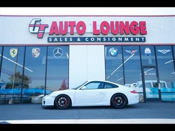 2010 Porsche 911 GT3 - Photo 42 - Rancho Cordova, CA 95742