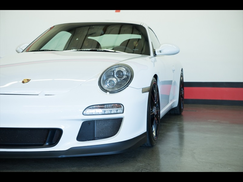 2010 Porsche 911 GT3 - Photo 13 - Rancho Cordova, CA 95742