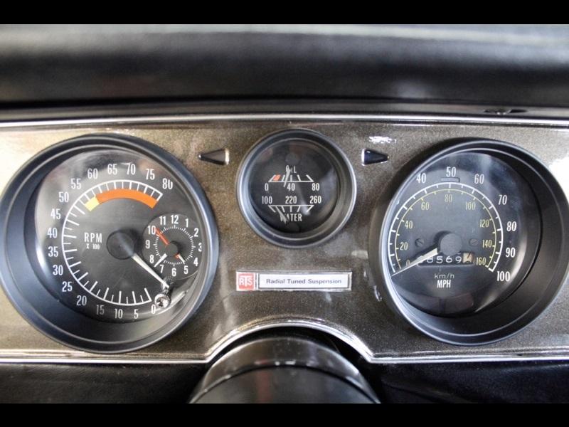 1974 Pontiac Firebird Resto Mod - Photo 27 - Rancho Cordova, CA 95742