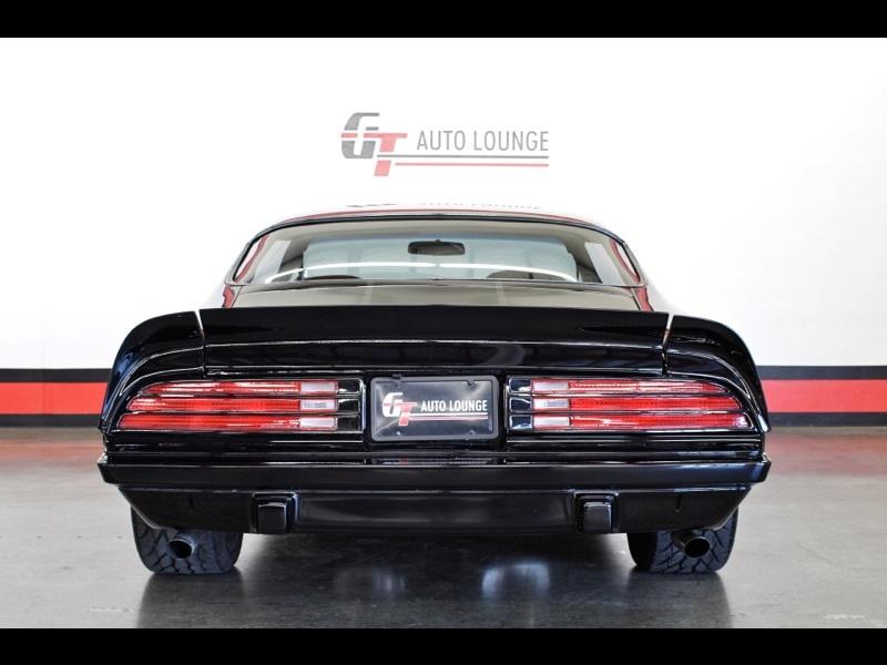 1974 Pontiac Firebird Resto Mod - Photo 7 - Rancho Cordova, CA 95742