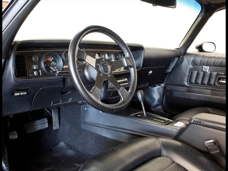 1974 Pontiac Firebird Resto Mod - Photo 15 - Rancho Cordova, CA 95742