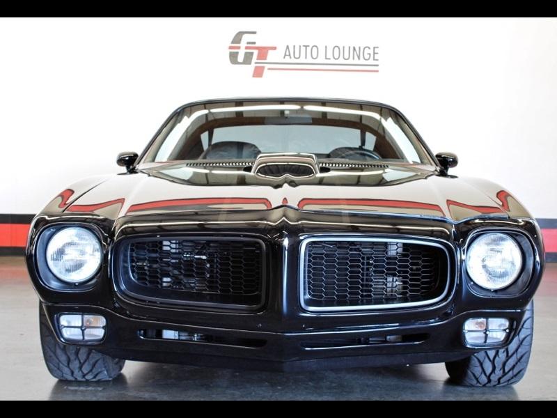 1974 Pontiac Firebird Resto Mod - Photo 2 - Rancho Cordova, CA 95742