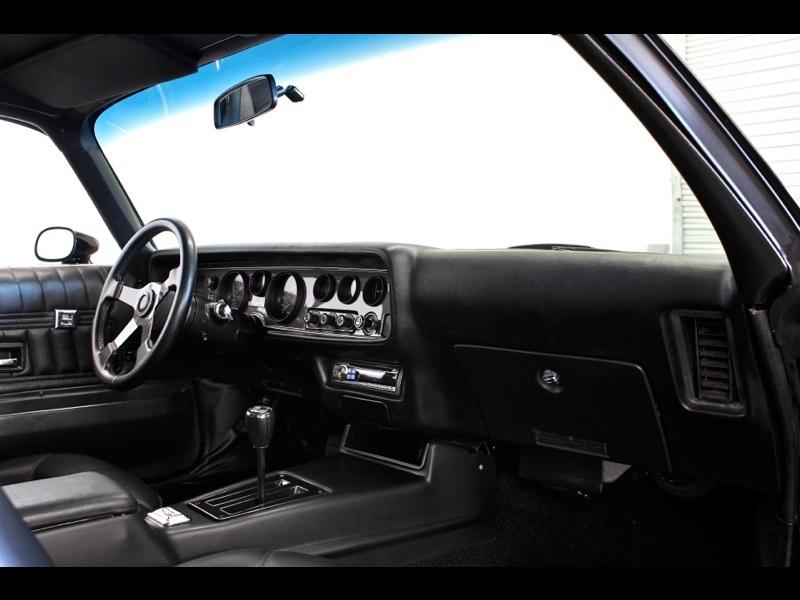 1974 Pontiac Firebird Resto Mod - Photo 18 - Rancho Cordova, CA 95742
