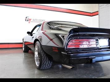 1974 Pontiac Firebird Resto Mod - Photo 11 - Rancho Cordova, CA 95742