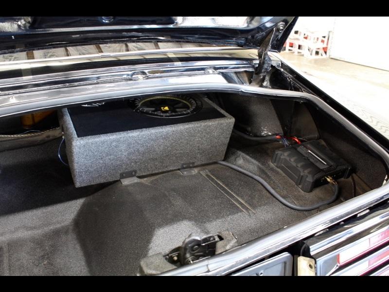 1974 Pontiac Firebird Resto Mod - Photo 29 - Rancho Cordova, CA 95742
