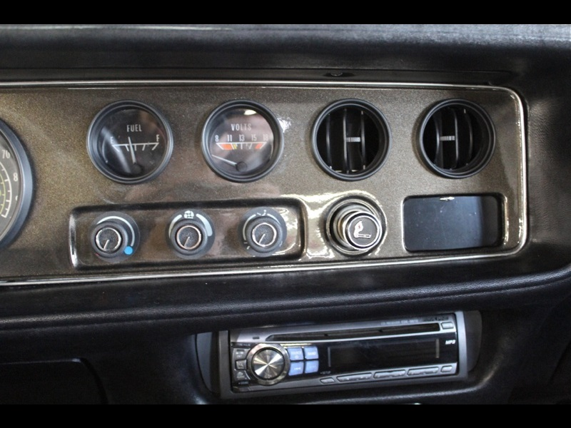 1974 Pontiac Firebird Resto Mod - Photo 28 - Rancho Cordova, CA 95742