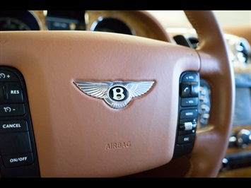 2005 Bentley Continental GT - Photo 26 - Rancho Cordova, CA 95742