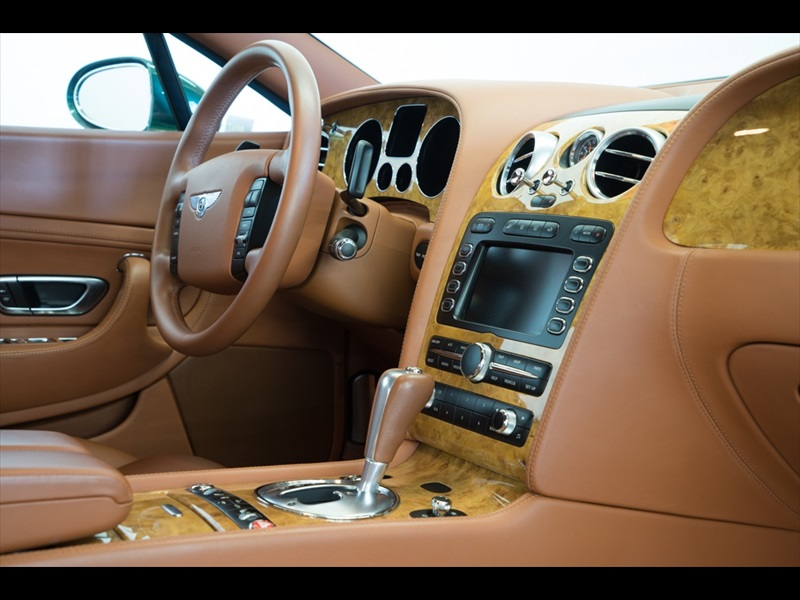 2005 Bentley Continental GT - Photo 23 - Rancho Cordova, CA 95742