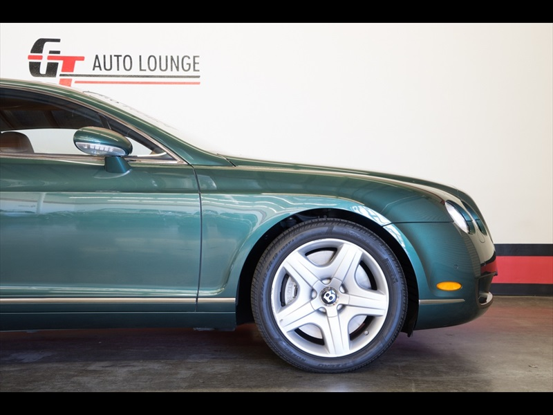 2005 Bentley Continental GT - Photo 10 - Rancho Cordova, CA 95742