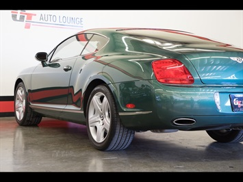 2005 Bentley Continental GT - Photo 6 - Rancho Cordova, CA 95742