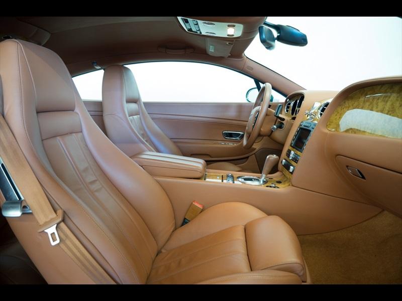 2005 Bentley Continental GT - Photo 24 - Rancho Cordova, CA 95742