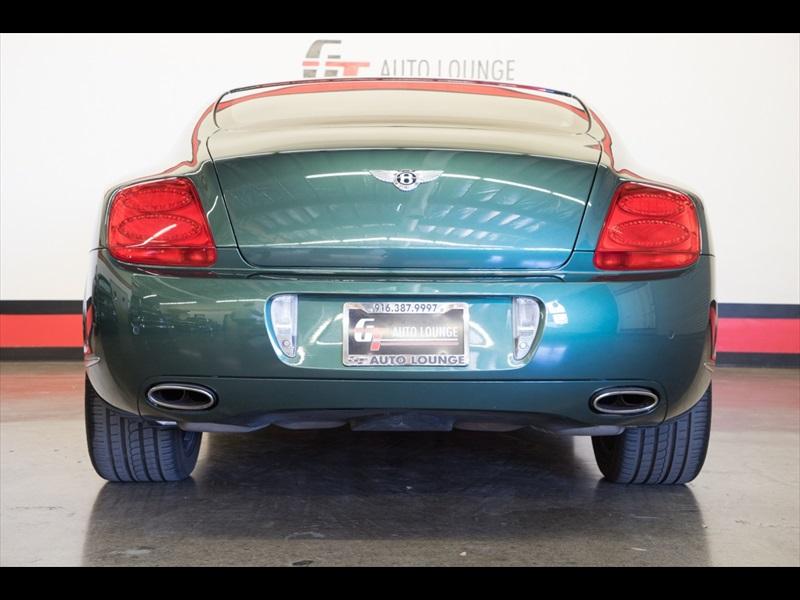 2005 Bentley Continental GT - Photo 7 - Rancho Cordova, CA 95742