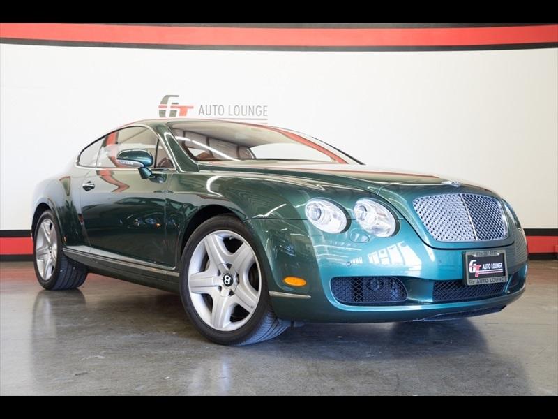 2005 Bentley Continental GT - Photo 1 - Rancho Cordova, CA 95742