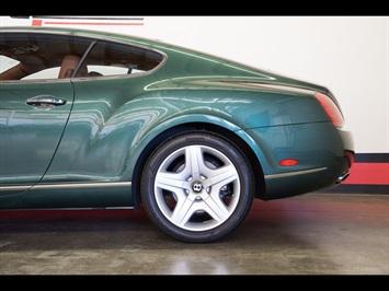 2005 Bentley Continental GT - Photo 12 - Rancho Cordova, CA 95742