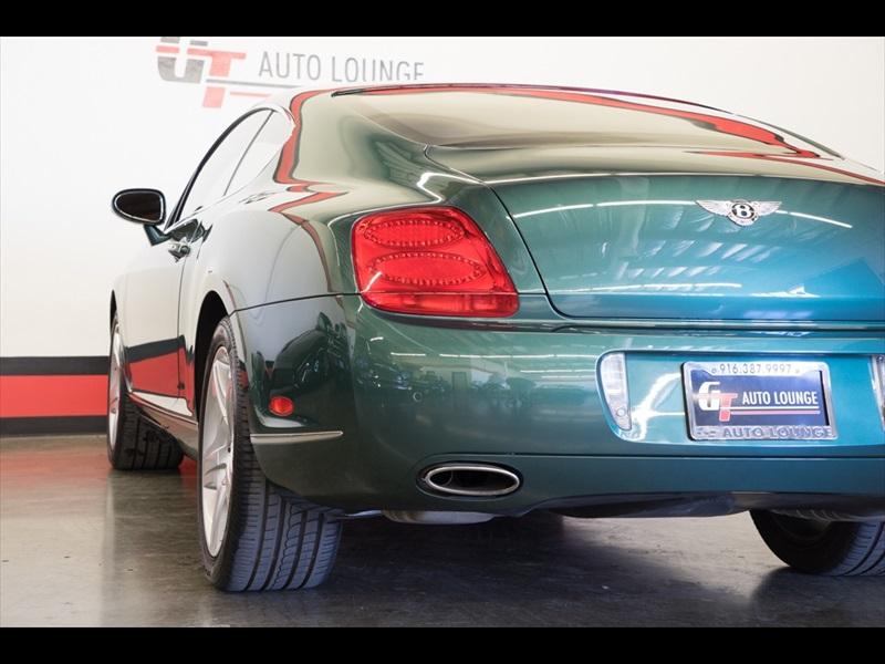 2005 Bentley Continental GT - Photo 16 - Rancho Cordova, CA 95742