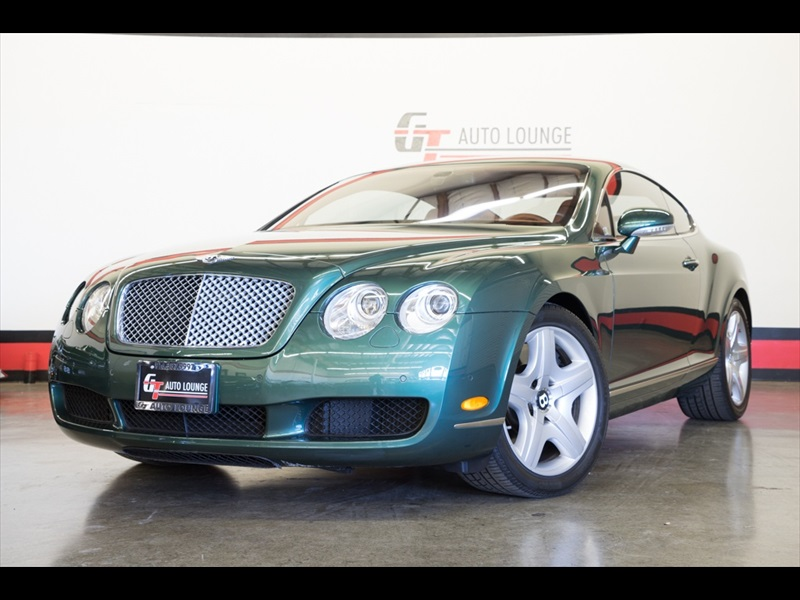 2005 Bentley Continental GT - Photo 14 - Rancho Cordova, CA 95742