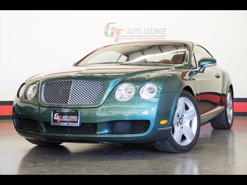 2005 Bentley Continental GT - Photo 3 - Rancho Cordova, CA 95742