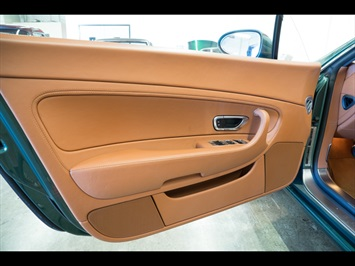 2005 Bentley Continental GT - Photo 34 - Rancho Cordova, CA 95742