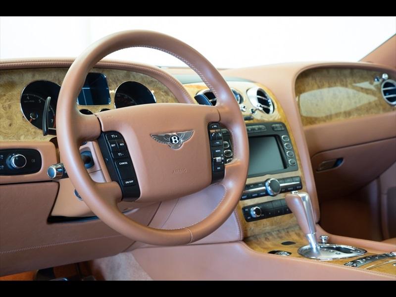 2005 Bentley Continental GT - Photo 19 - Rancho Cordova, CA 95742