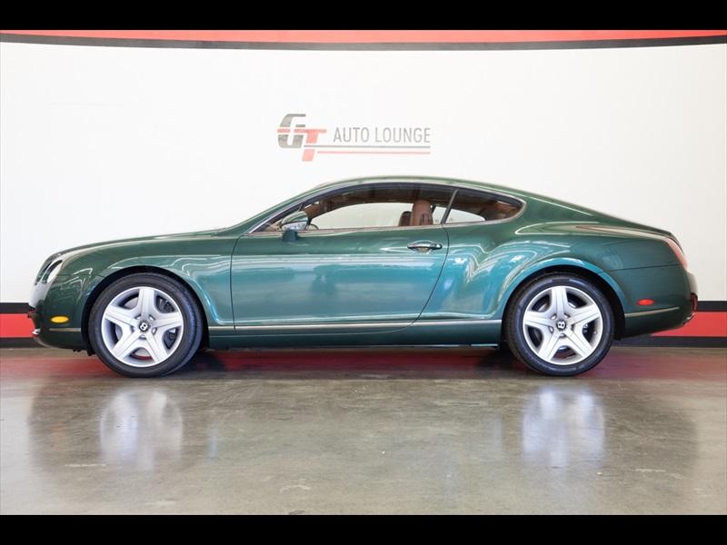 2005 Bentley Continental GT - Photo 5 - Rancho Cordova, CA 95742