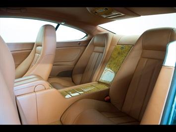 2005 Bentley Continental GT - Photo 22 - Rancho Cordova, CA 95742