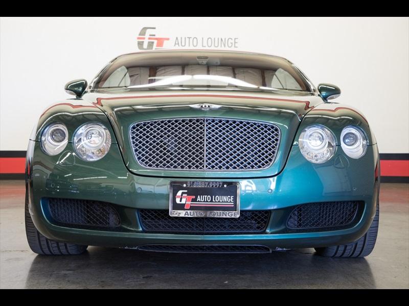 2005 Bentley Continental GT - Photo 2 - Rancho Cordova, CA 95742