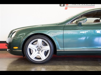 2005 Bentley Continental GT - Photo 11 - Rancho Cordova, CA 95742