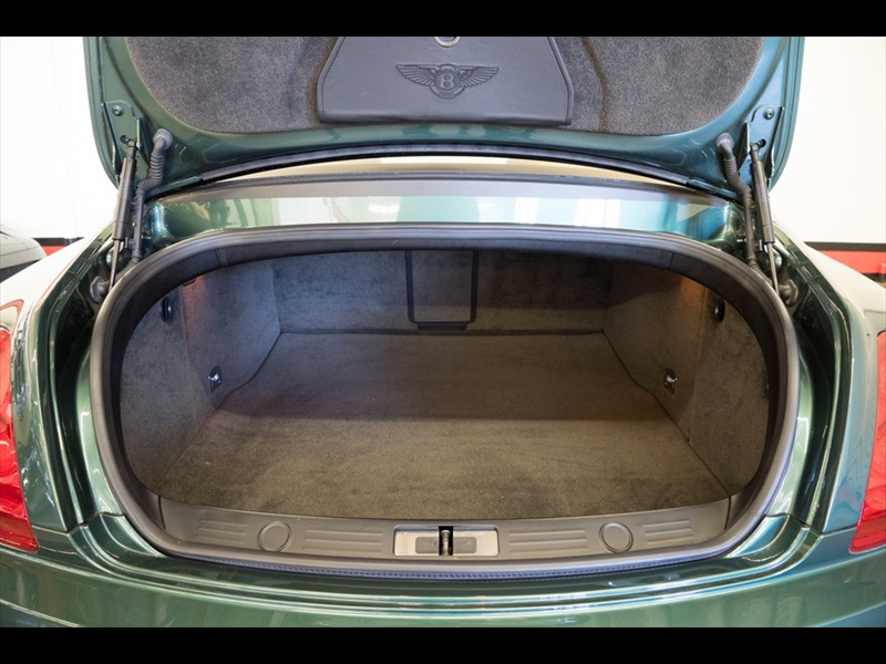 2005 Bentley Continental GT - Photo 18 - Rancho Cordova, CA 95742